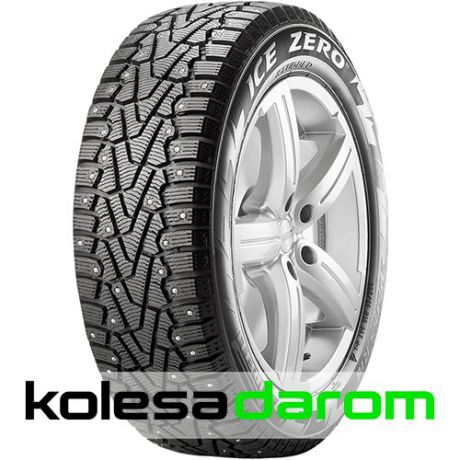 Pirelli Winter Ice Zero 245/65 R17 111T шип