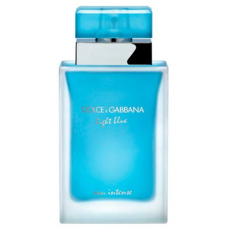 Dolce&Gabbana LIGHT BLUE INTENSE Парфюмерная вода