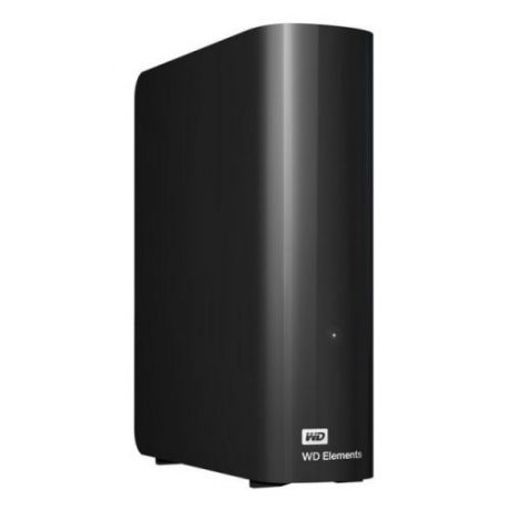Внешний жёсткий диск WD Elements Desktop WDBWLG0100HBK-EESN 10TB