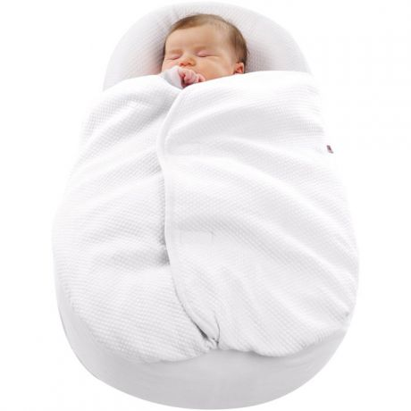 Одеяло для Cocoonababy Quilted CocoonaCover Quilted White 0449166