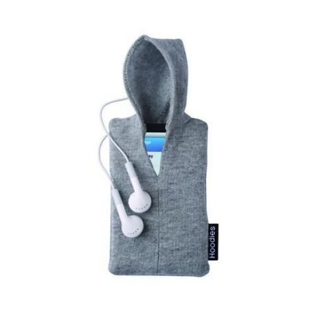 "Чехол для iPhone 4S ""Hoodies"""