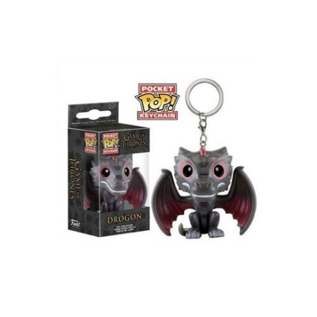 "Брелок POP! Keychain ""Drogon"""