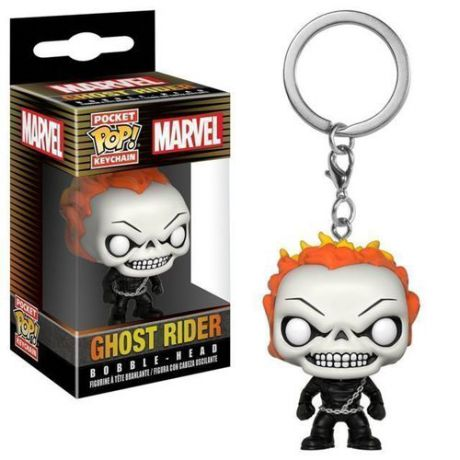 "Брелок POP! Keychain ""Agents of Shield: Ghostrider"""