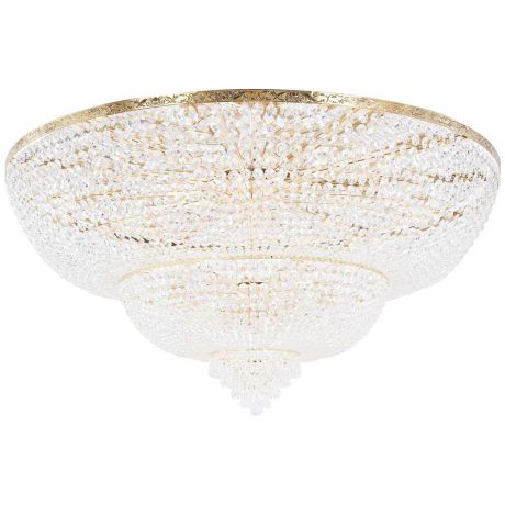 Люстра Maytoni Diamant crystal DIA890-CL-34-G