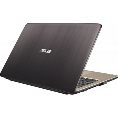 "Ноутбук ASUS X540NV-DM027T Intel N4200 / 4Gb / 1Tb / NV 920MX / 15.6"" FullHD / Win10"