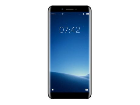 Смартфон Doogee X60 (Matte Black) MediaTek MT6580M (1.3) / 1GB / 8GB / 5.5
