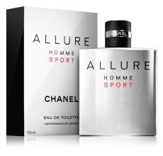 Chanel Allure Homme Sport Гель для душа 150 мл