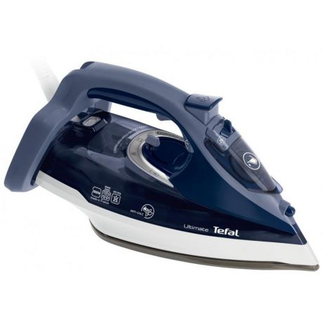 Утюг Tefal Ultimate Anti-Calc FV9730 FV9730E0