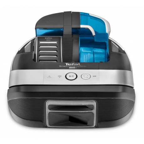 Робот-пылесос Tefal Smart Force Connect RG8021RH RG8021RH