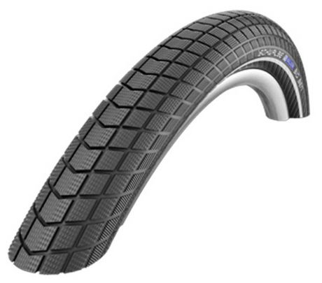 Запчасть Schwalbe BIG BEN K-Guard,50-622, 28х2,0 B/B-SK+RT HS439 SBC 11101224