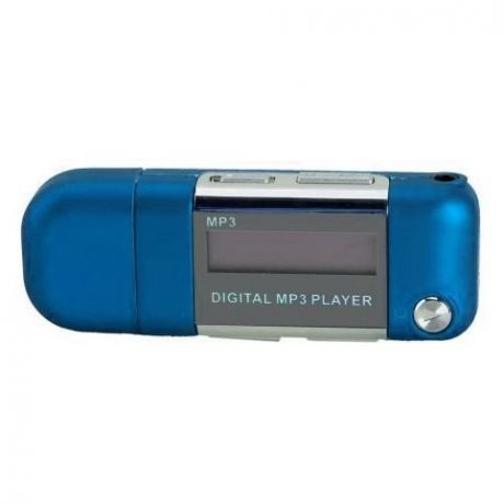 Цифровой плеер Perfeo Music Strong VI-M010-8GB Blue