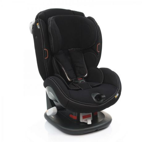 Автокресло 1 BeSafe iZi-Comfort X3 Black Car Interior 525150