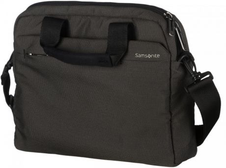 Samsonite LAPTOP BAG 41U*002*08 (серый)