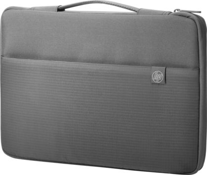 HP Crosshatch Carry Sleeve 15 (серый)