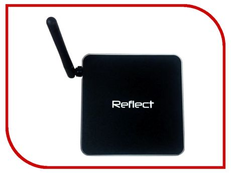 Медиаплеер Reflect TV Box MS 2.16
