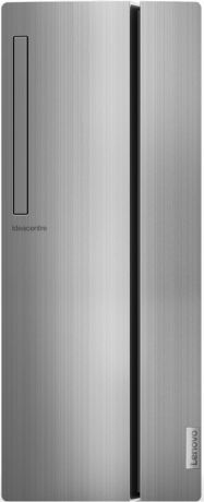 Lenovo IdeaCentre 510-15ICB MT 90HU006HRS (серебристый)