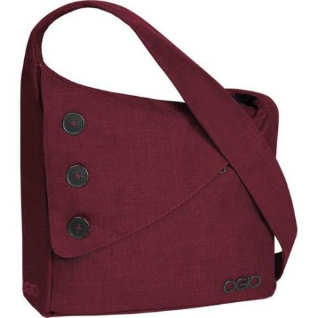 Сумка OGIO BROOKLYN PURSE (Wine)