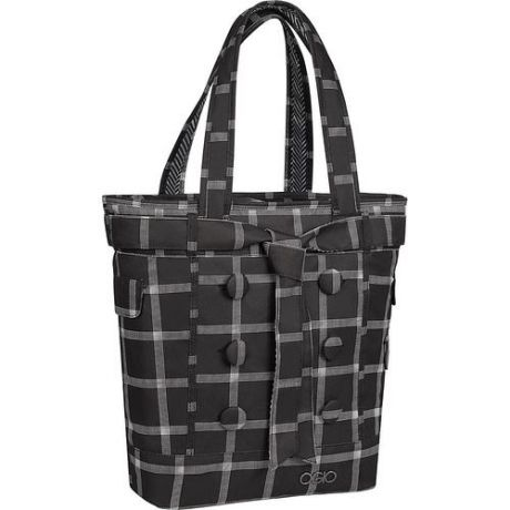Сумка OGIO HAMPTONS TOTE (WINDOWPANE)