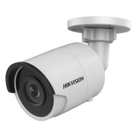 Видеокамера IP HIKVISION DS-2CD2083G0-I, 8 мм, белый