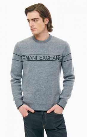 Джемпер ARMANI EXCHANGE 6ZZM2B ZMS1Z 3961