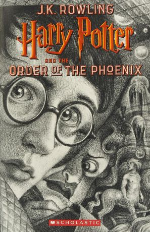 HARRY POTTER AND THE ORDE