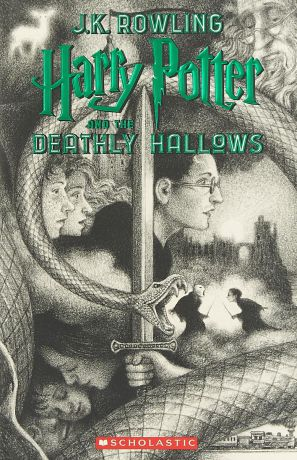 HARRY POTTER AND THE DEAT