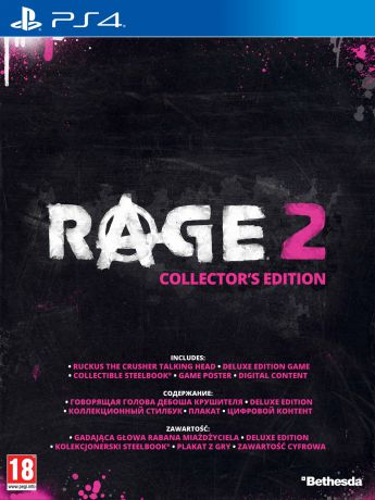 Rage 2: Collector
