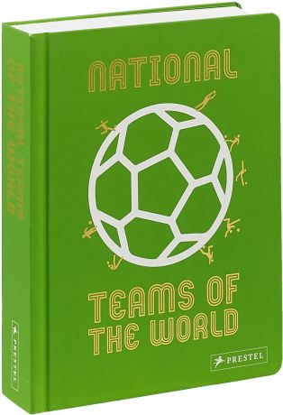 National Football Teams of the World