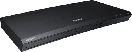 Samsung Ultra HD UBD-M8500 Blu-ray плеер + 5 дисков New