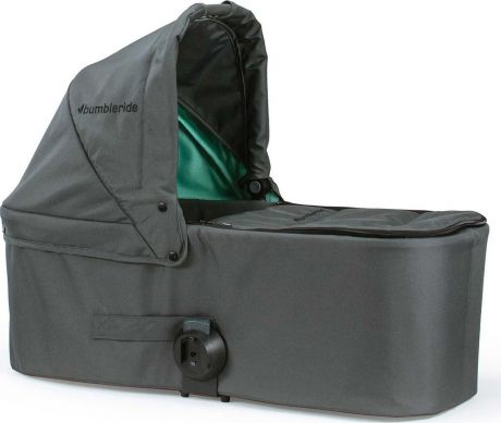 Люлька Bumbleride Bassinet для коляски Indie & Speed, Dawn Grey Mint