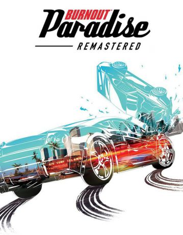 Burnout Paradise Remastered (Xbox One)