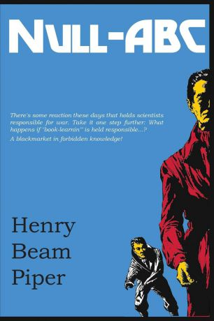 Henry Beam Piper Null-ABC