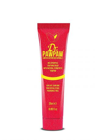 Бальзам для губ DR.PAWPAW Tinted Ultimate Balm оттенок Sparkle