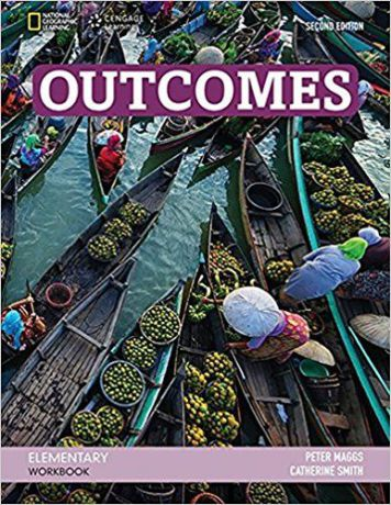 Outcomes Elementary: Workbook (+ CD)