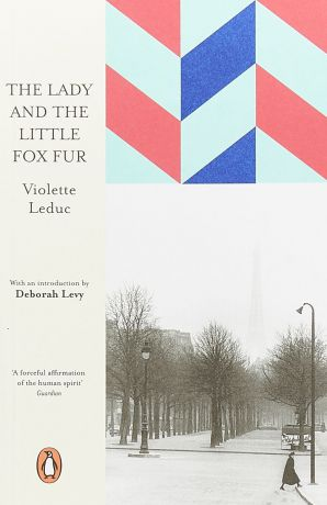 The Lady and the Little Fox Fur (Penguin European Writers)