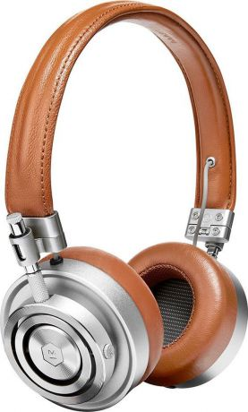 Master & Dynamic MH30S2, Silver Brown наушники