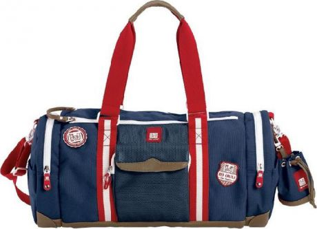Red Castle Сумка для мамы Bowling Changing Bag Blu
