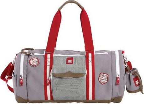 Red Castle Сумка для мамы Bowling Changing Bag Grey