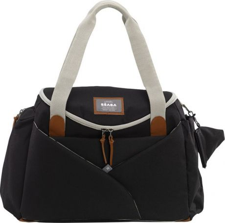 Beaba Сумка для мамы Sydney Changing Bag Black