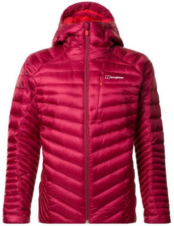 Куртка Berghaus Berghaus Extrem Micro 2.0 Down Insulated Jacket женская