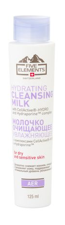 Five Elements Aer Hydrating Cleansing Milk