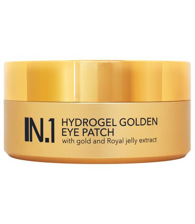 N.1 Hydrogel Golden Eye Patchwid Gold And Royal Jelly Extract