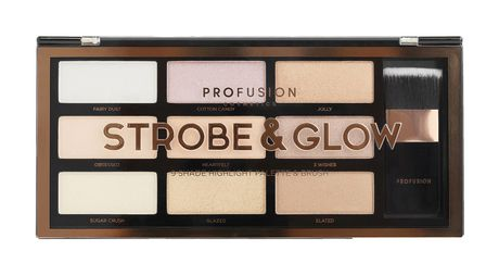 Profusion Artistry Palette Strobe and Glow