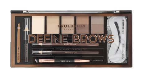 Profusion Artistry Palette Define Brows