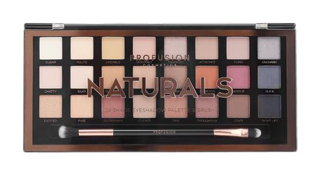 Profusion Artistry Palette Naturals