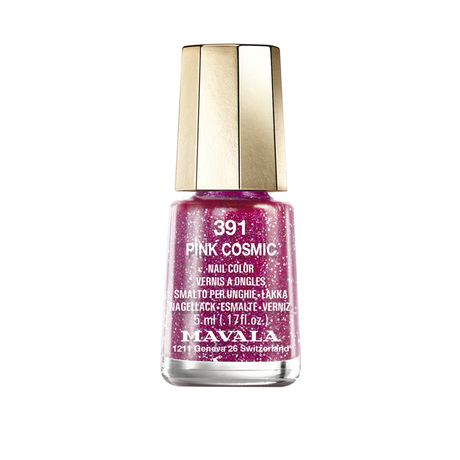 Mavala Cosmic Collection Nail Color