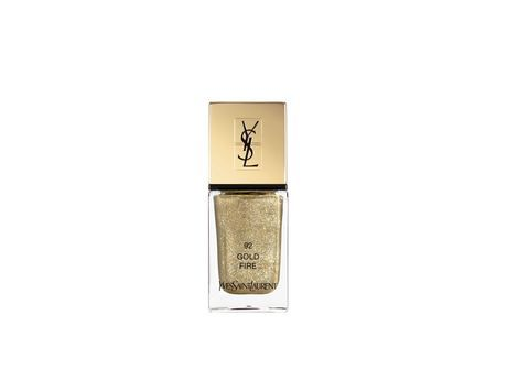 YSL Dazzling Lights La Laque Couture