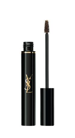 YSL Pretty Metal Fall 2015 Couture Brow