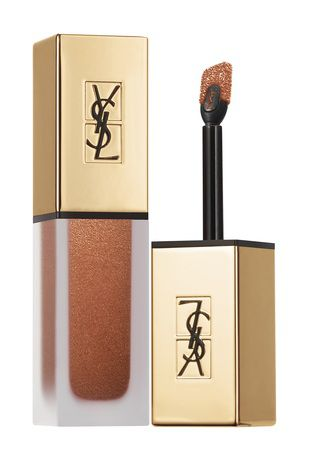 YSL Tatouage Couture The Metallics Lipstick