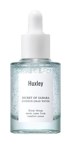 Huxley Essence: Grab Water